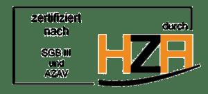 Sprachportal zertifiziert nach AZAV
