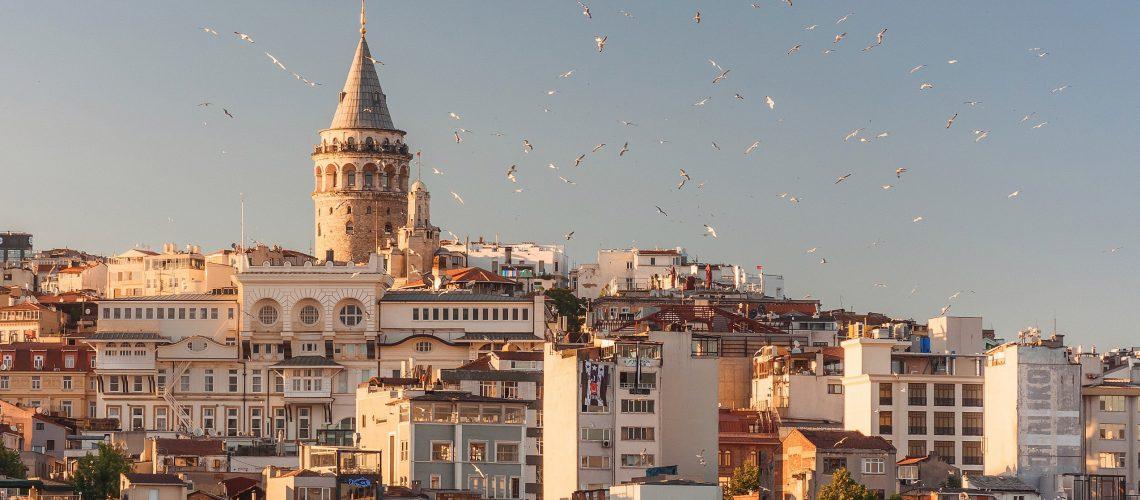 Istanbul Stadt